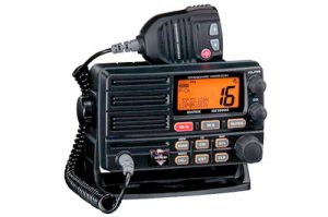 Marine VHF Radio ROC-M Training Course